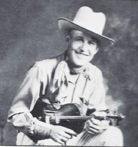 Clayton McMichen