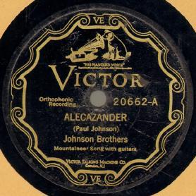 Alecazander