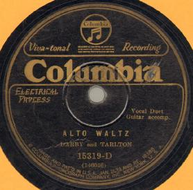 Alto Waltz