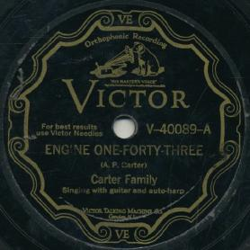 Engine One-Forty-Three