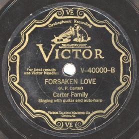 Forsaken Love