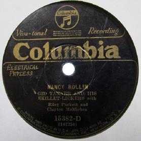 Nancy Rollin